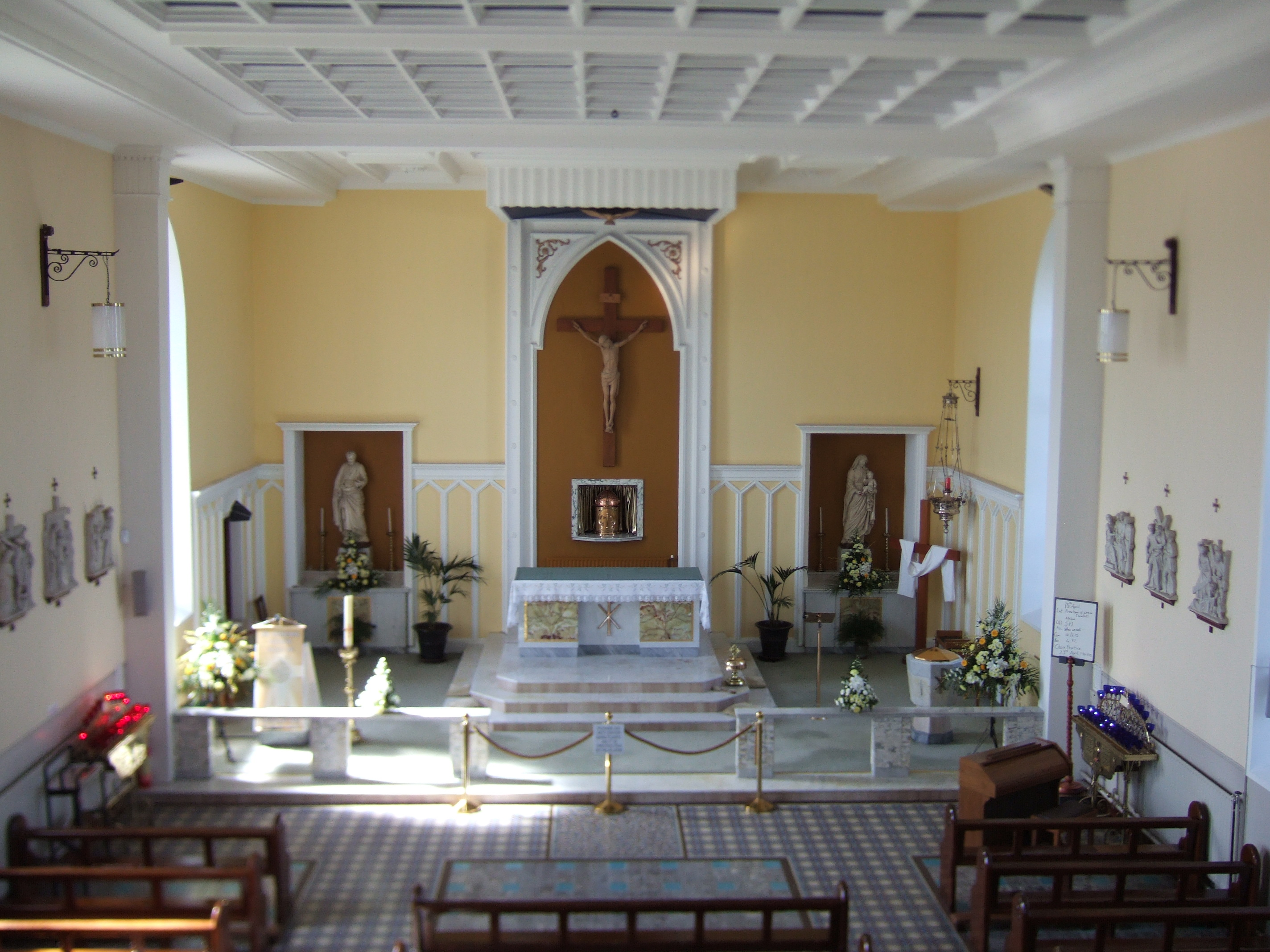 church image