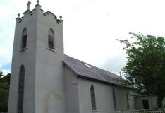 Horeswood Parish